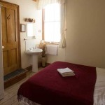 Room 2 from Rosario Marazion Bed and Breakfast