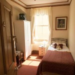 Room 4 from Rosario Marazion Bed and Breakfast