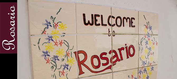 Rosario Bed & Breakfast Marazion Cornwall